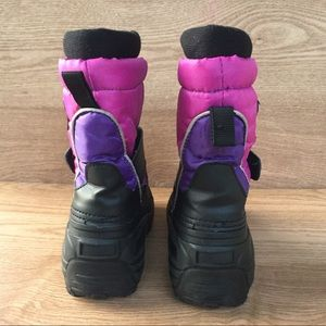 totes Shoes - Totes winter boots sz 2